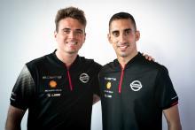 Nissan retains Buemi, Rowland for FE Season 6