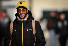 Ricciardo: No fear for Renault over constructors' position