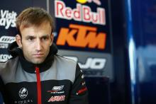 'A big honour Zarco gave us this trust'