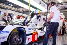 WEC: 'Immense pleasure' to welcome Alonso to series