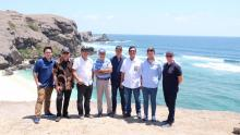 Lombok in contention for Indonesian MotoGP