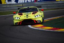 Aston Martin considering North America racing expansion