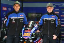 McAMS Yamaha retains Mackenzie, O'Halloran for BSB 2020