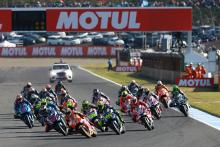 MotoGP signs new deal to stay at Motegi until 2023