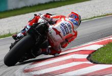 Stoner 'unlikely' to continue as Ducati test rider