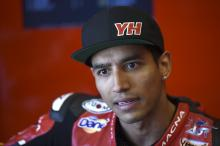 Hernandez to stand in for Tech 3 at Sepang?