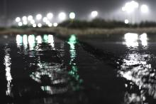 Race Direction explains Qatar wet weather test