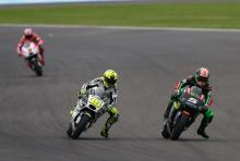 Angel Nieto Team: Why not discuss with Yamaha?