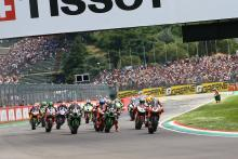 Imola retains World Superbike calendar spot until 2020