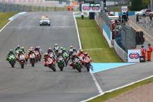 Donington Park gets WorldSBK schedule shake-up, no triple header