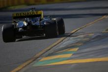 'Disappointed' Renault wants to showcase F1 engine gains
