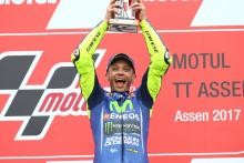 Rossi: Two years without a victory