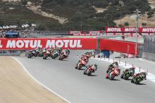 Laguna Seca returns to World Superbike calendar for 2019