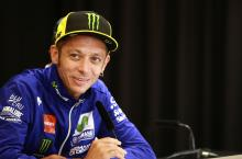 "MotoGP Gossip: ""I still have another 10 years"", says Valentino Rossi"