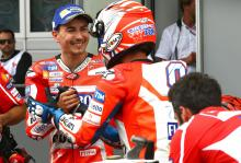MotoGP Gossip: Lorenzo will be challenging, says Dovizioso