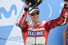 Bittersweet Lorenzo feels first Ducati win 'is coming'
