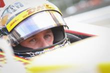 Hunter-Reay set for Mazda drive in Rolex 24