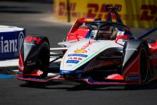 'Critical' overheating battery issue cost Wehrlein shot at win