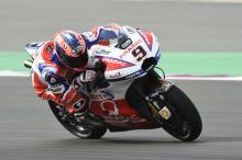 Petrucci: Maybe I was too aggressive with him…