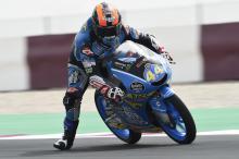 Moto3 Qatar - Free Practice (3) Results