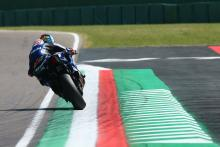 Imola - Free practice results (3)