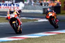 Pedrosa pondering KTM test offer