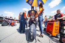 KTM '99%' sure no Espargaro replacement in Austria
