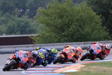 Rossi: I hoped Ducati would suffer more
