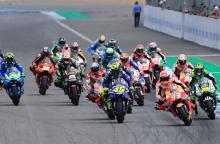 MotoGP Japan - Friday LIVE!