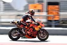 "Zarco: KTM needs more time to make ""huge"" changes"