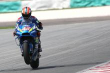 Rins: Pieces in place to win some races