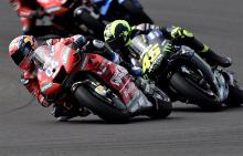 Yamaha 'didn't feel strongly about protest', MSMA hopes