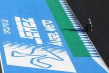 Jerez WorldSBK Winter Test: Day 1 Results