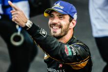 How Vergne rediscovered winning feeling to reach Formula E summit