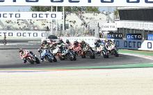 MotoE: One year on from when it almost finished before even starting