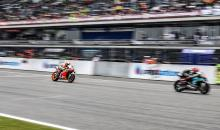 Marquez: Quartararo a main contender next season