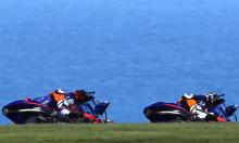 Oliveira unsure of Sepang fitness, Syahrin heads home