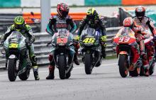 Which MotoGP races do you drop?