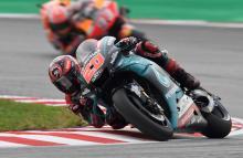 Malaysian MotoGP - Race as it happened