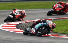 'I wanted to fight Fabio!' - Zarco hails 'huge step'