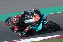 Qatar MotoGP test times - Sunday (4pm)