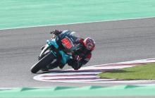 Qatar MotoGP test times - Sunday (3pm)