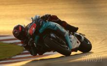 Qatar MotoGP test times - Sunday (FINAL)