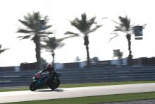 Qatar MotoGP test times - Sunday (2pm)