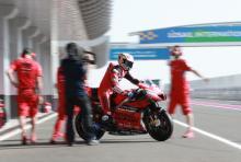 Qatar MotoGP test - Day 2 as it happened