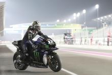 Qatar MotoGP test times - Sunday (5pm)