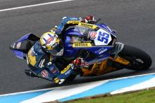Andrea Locatelli to start debut WorldSSP race from pole