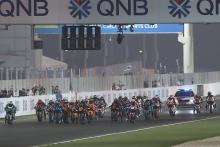 The riders facing delays on reaching MotoGP