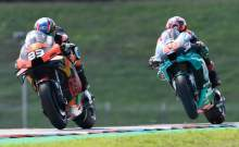 Quartararo tips KTM for more MotoGP glory at Red Bull Ring, Misano