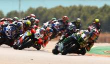 Terrific Rea prevails over Rinaldi, Redding in titanic Aragon battle